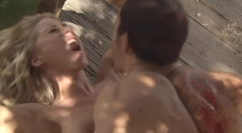 camp cuddly pines powertool massacre 2005   horrorhr