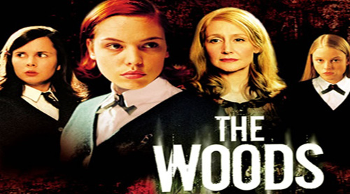 the woods 2006 full movie