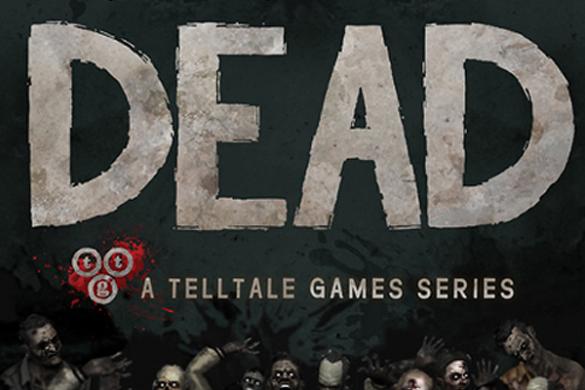 Walking Dead Telltale