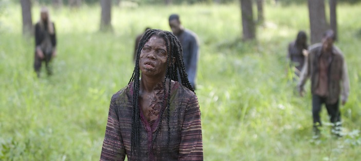 Najava za The Walking Dead S05E07: Crossed