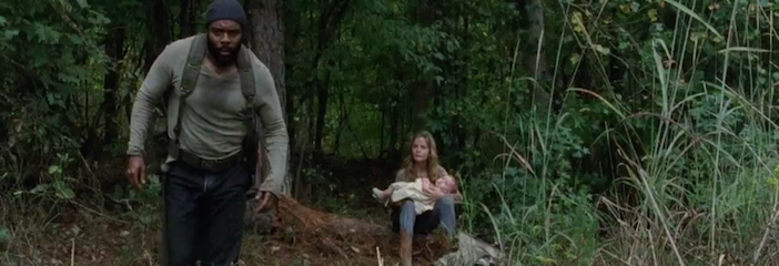 "Najava za The Walking Dead S04E14 – episode ""The Grove"""