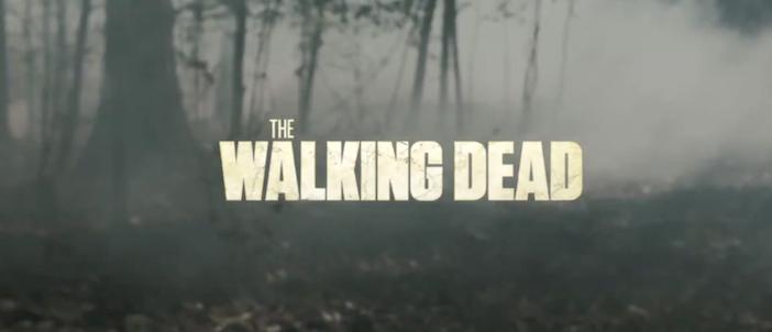 Malo The Walking Dead zombija
