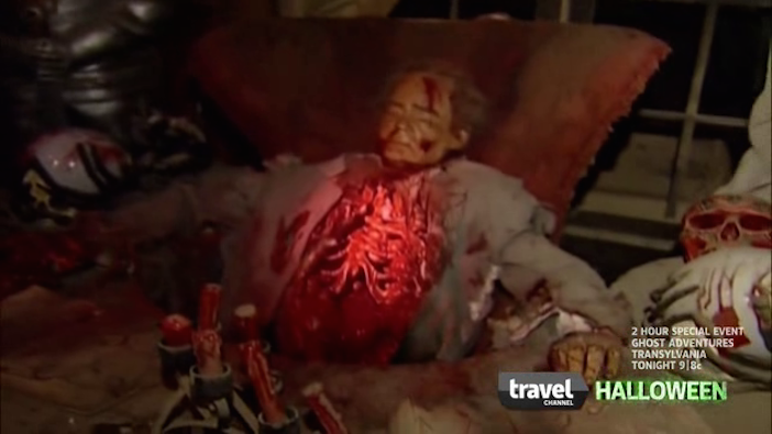 America's Scariest Halloween Attractions #1 (2006)