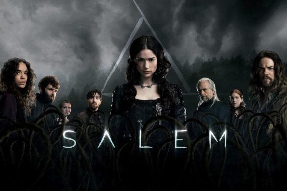 Salem tv